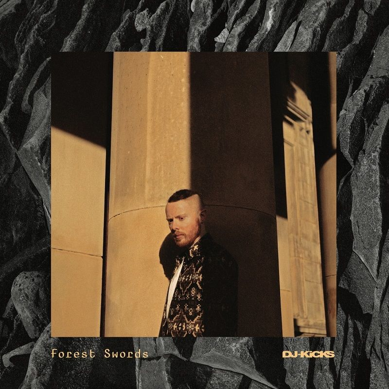 FOREST SWORDS / DJ-KICKS [2LP]