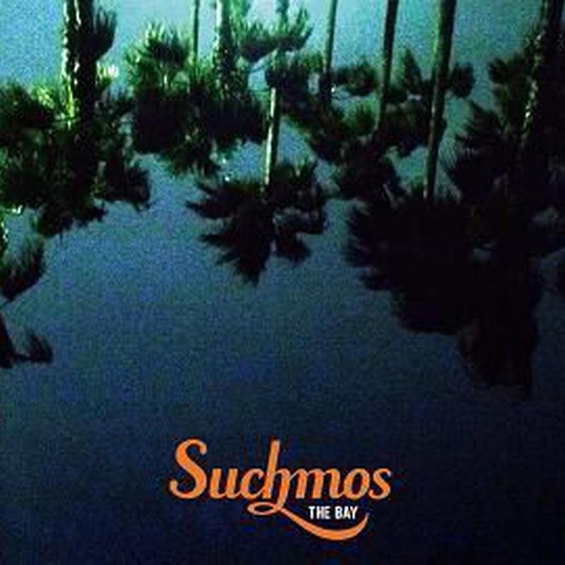 Suchmos / THE BAY [CD]