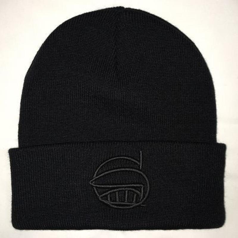 ORIGINAL G君 KNIT CAP