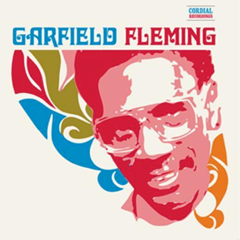 GARFIELD FLEMING / GARFIELD FLEMING [LP]