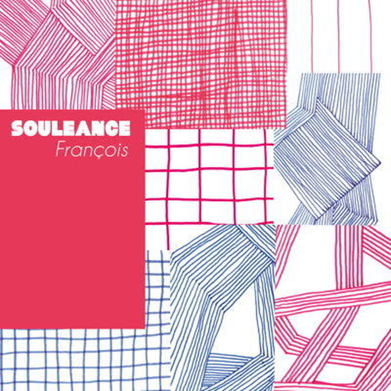 Souleance / Francois/Sete [7inch]