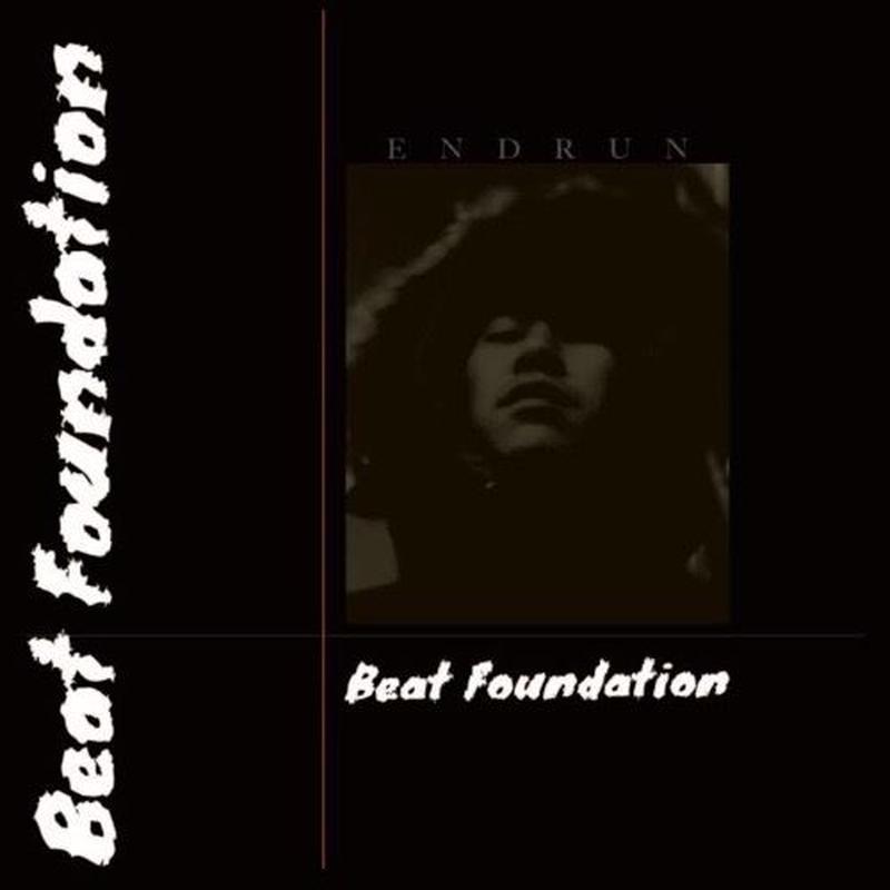 ENDRUN / BEAT FOUNDATION [CD]