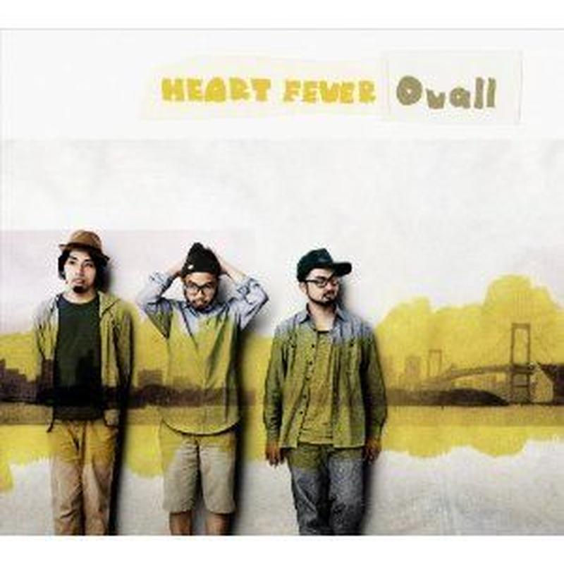 Ovall / HEART FEVER [CD]