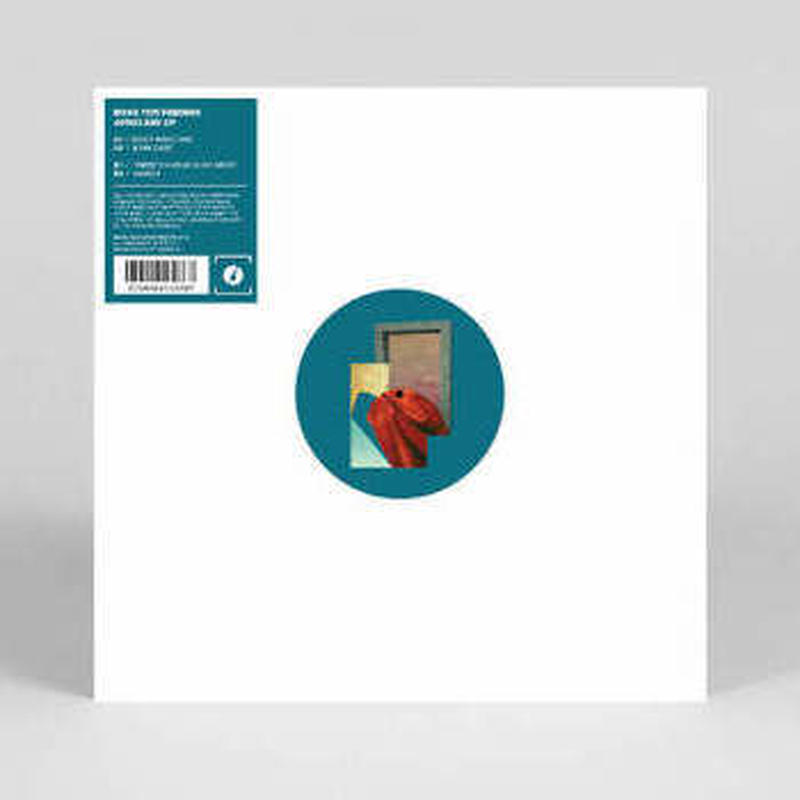 Ross From Friends / Aphelion EP [12INCH]