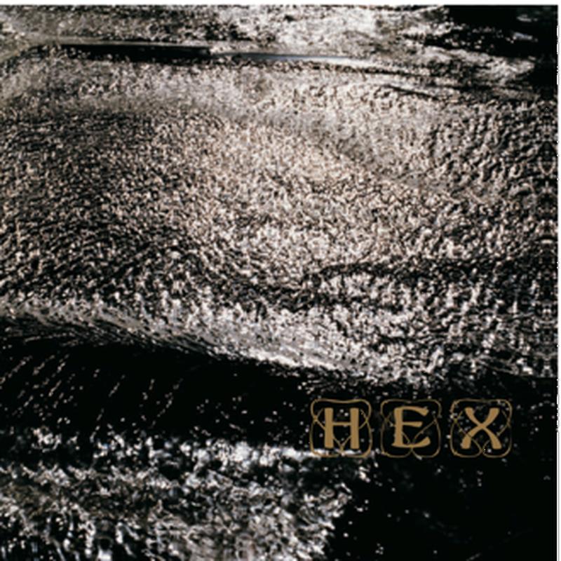 MATSUURA TOSHIO 松浦俊夫 PRESENTS HEX / HEX [LP]