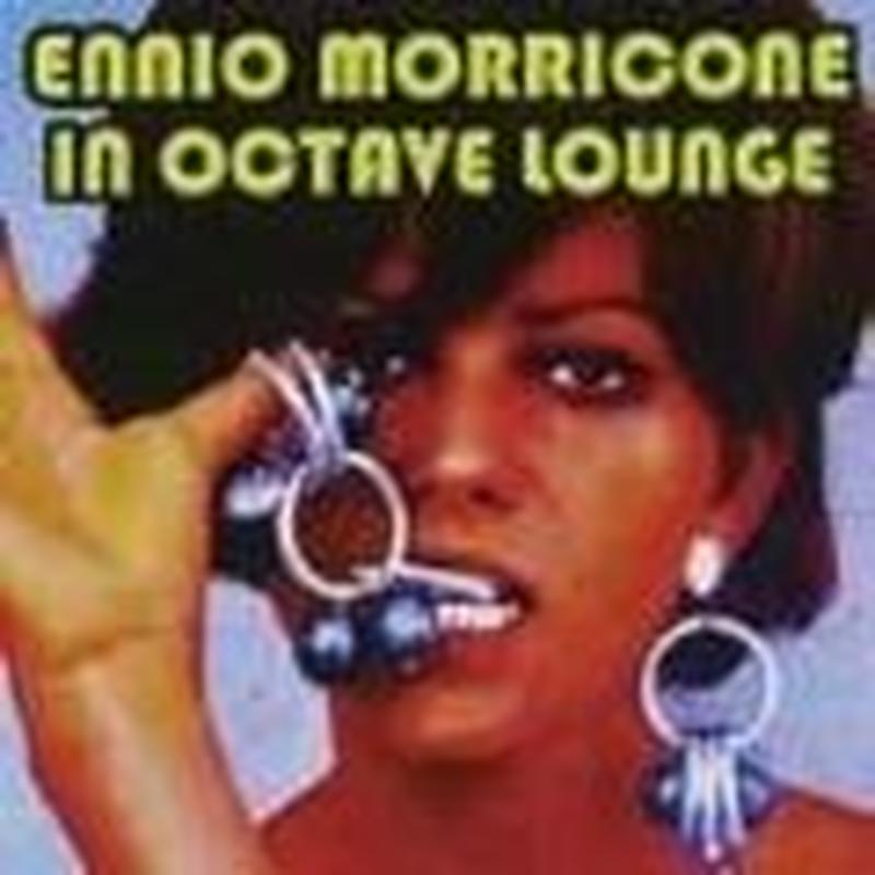 Ennio Morricone / モリコーネ・イン・ラウンジ <完全期間限定生産価格盤>  [CD]