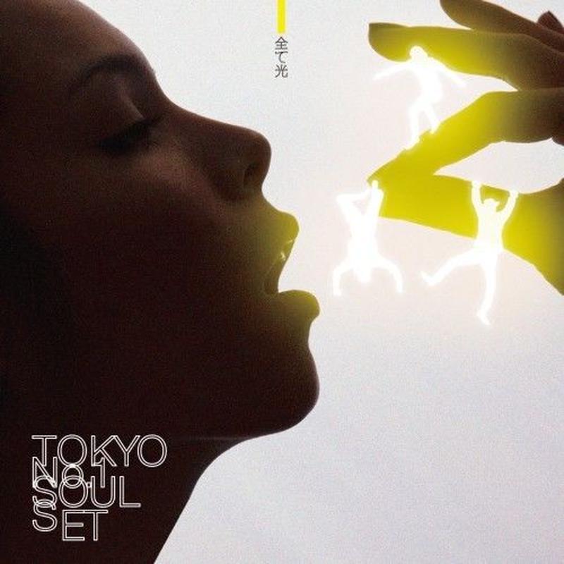 TOKYO No.1 SOUL SET / 全て光 [LP]