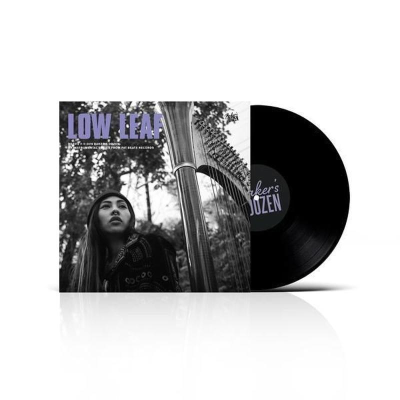7月下旬入荷予定 - LOW LEAF / BAKER'S DOZEN [LP]