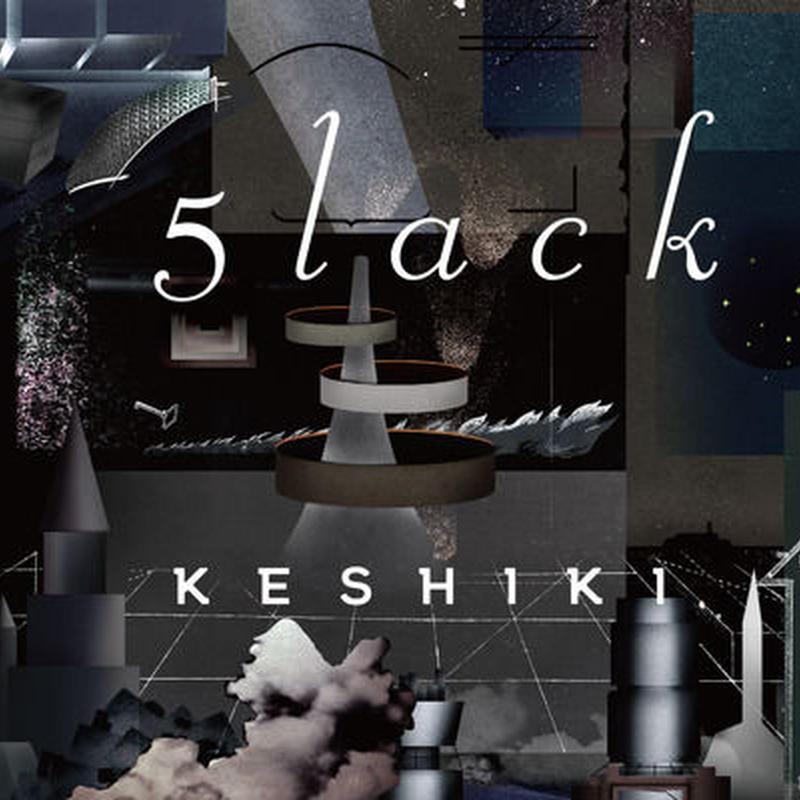 5lack / KESHIKI [CD]