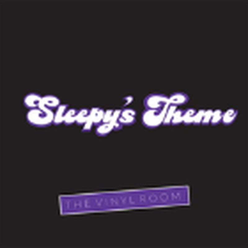 THE VINYL ROOM / SLEEPY'S THEME [LP]