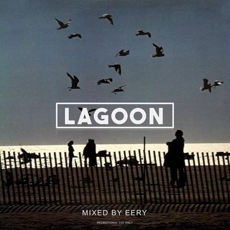 EERY / LAGOON [MIX CD]