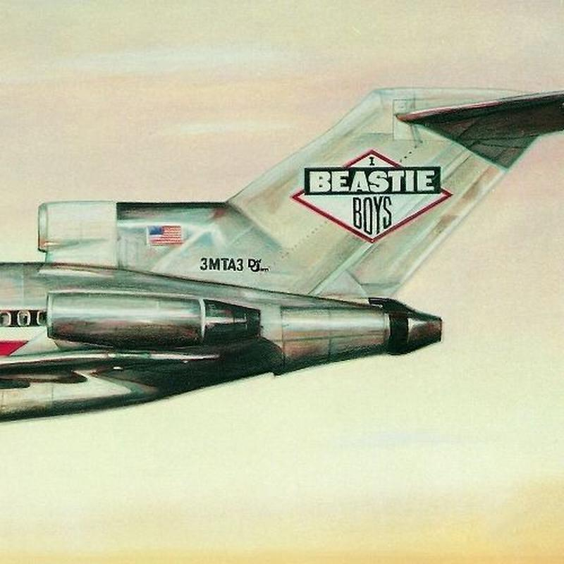 BEASTIE BOYS / LICENSED TO ILL (180G/30TH ANNIVERSARY EDITION) [LP]