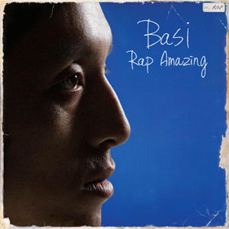 BASI / RAP AMAZING [CD]