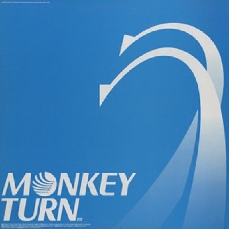 Omodaka / Monkey Turn [12inch]
