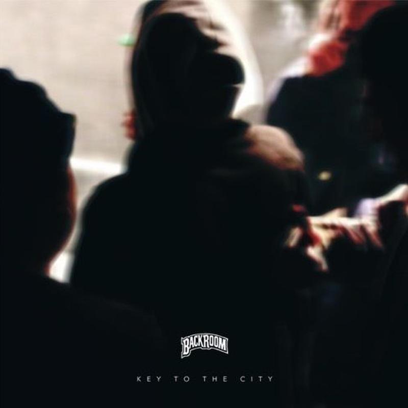 BACKROOM (C-L-C/MADS) / KEY TO THE CITY [CD]