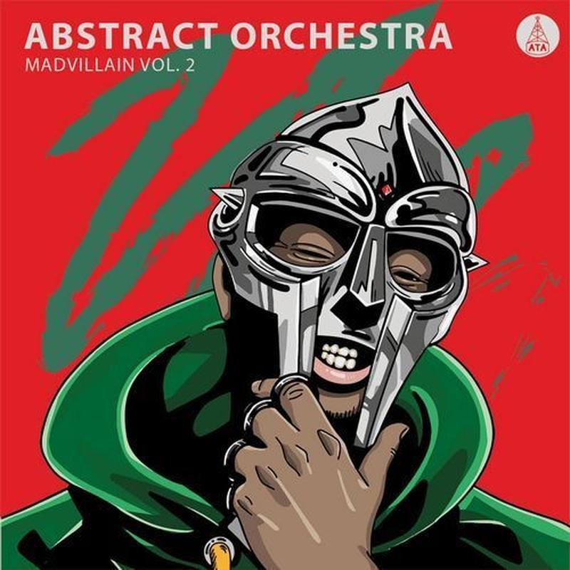 ABSTRACT ORCHESTRA / MADVILLAIN, VOL. 2 [CD]