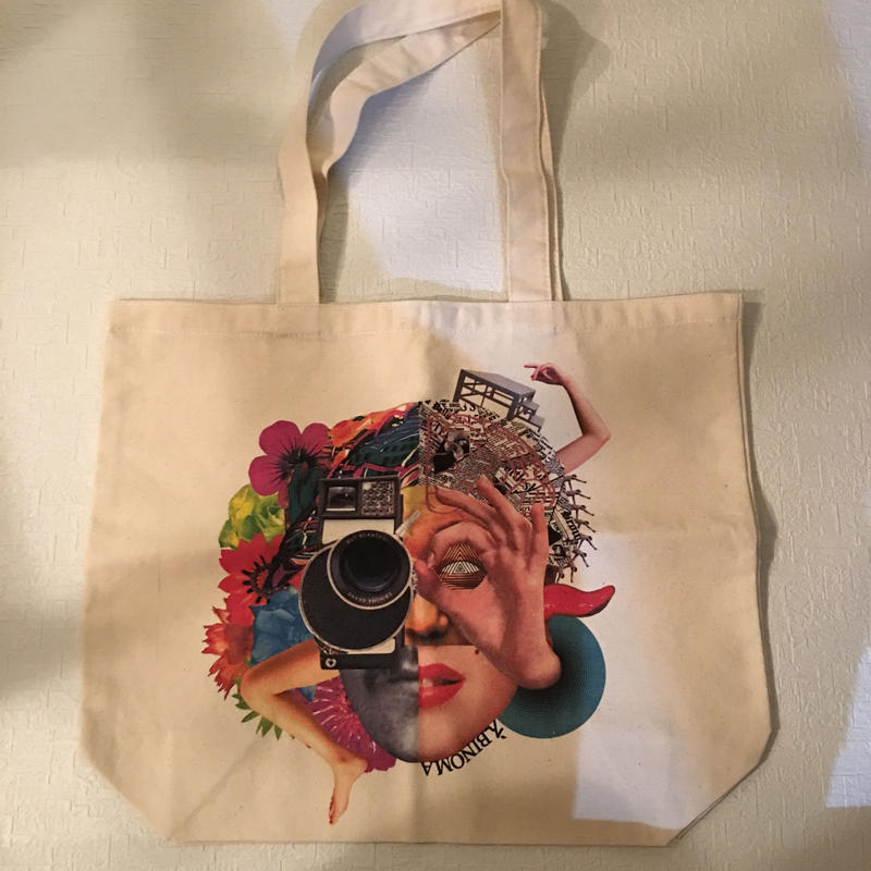 buy beatiful TOTE BAG