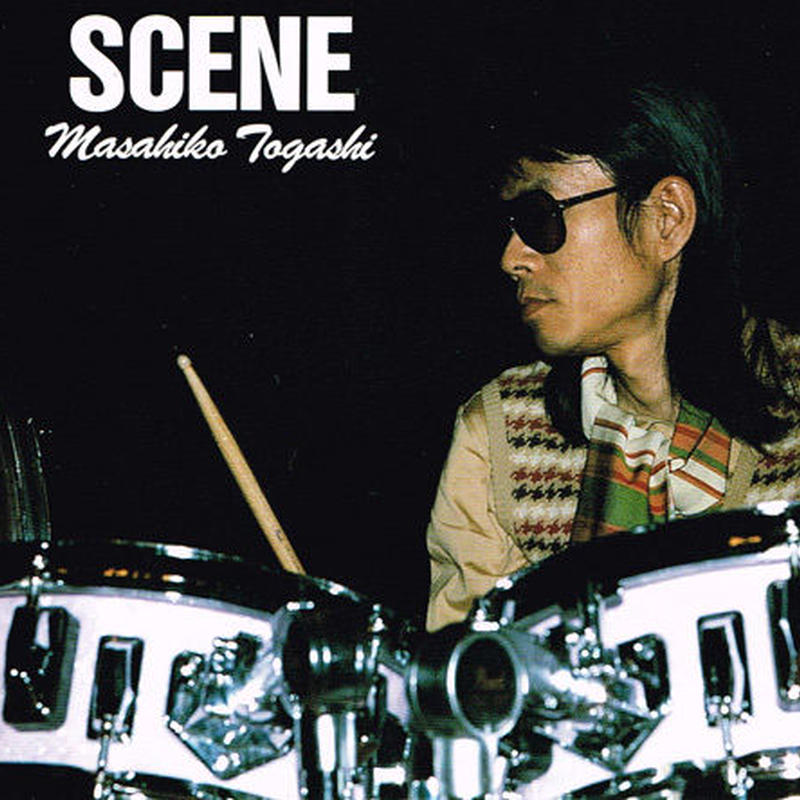 富樫雅彦 / SCENE [CD]