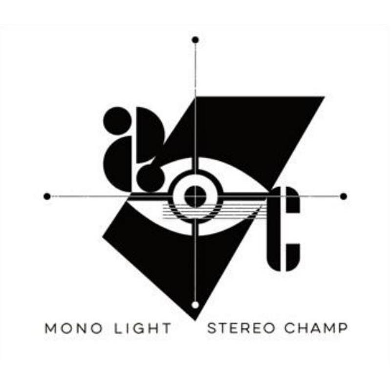 Stereo Champ / Mono LIght -国内盤- [CD]