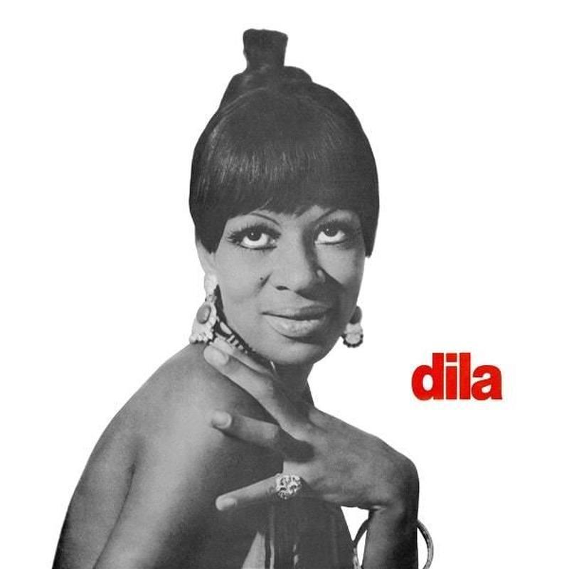 7月下旬出荷予定 - DILA / DILA [LP](180G VINYL)