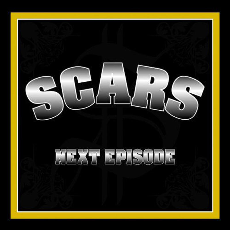 7/17 - SCARS / NEXT EPISODE [CD]
