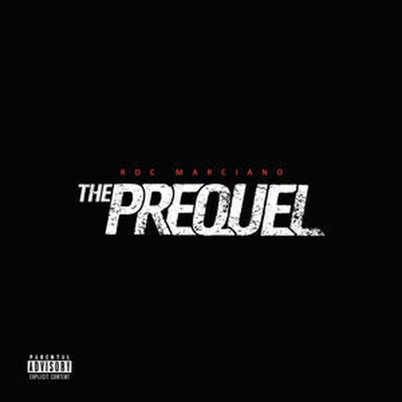ROC MARCIANO / THE PREQUEL [LP]
