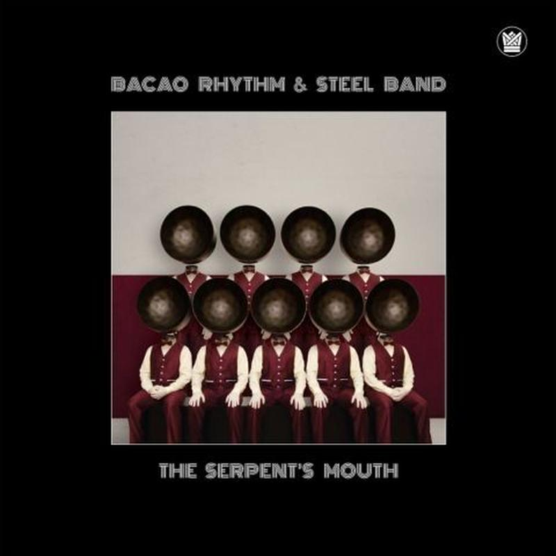 Bacao Rhythm & Steel Band / The Serpent's Mouth [LP]