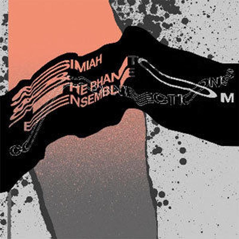 Simiah & The Phantom Ensemble / CONNECTIONS [LP]