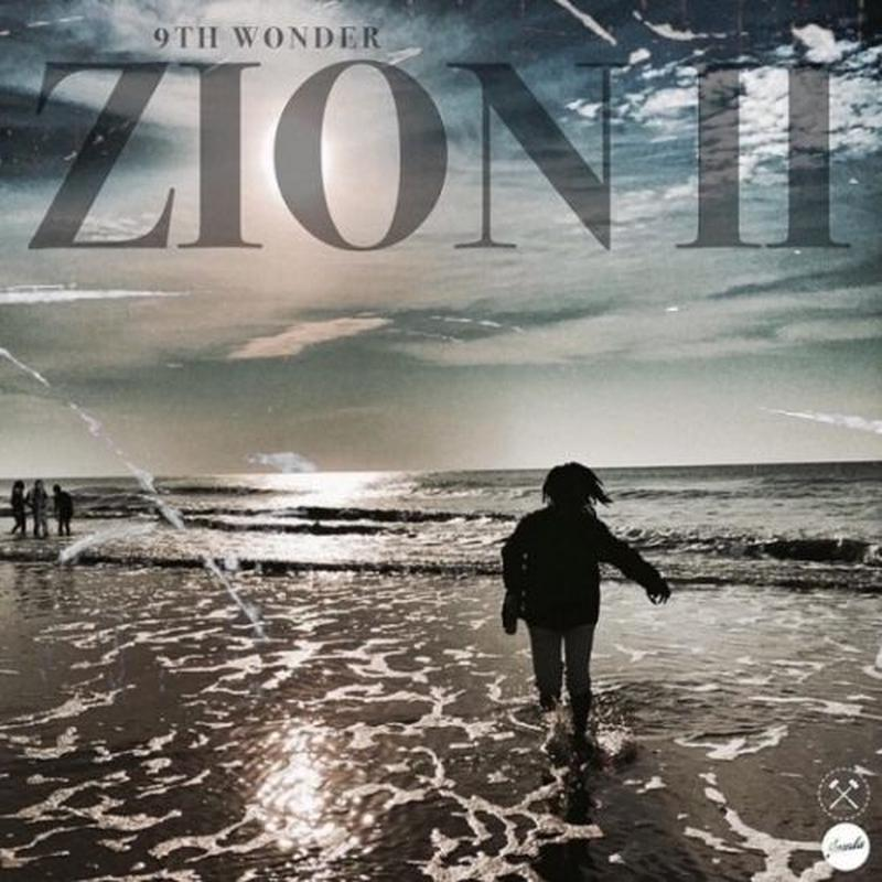 9TH WONDER / ZION II [2LP]