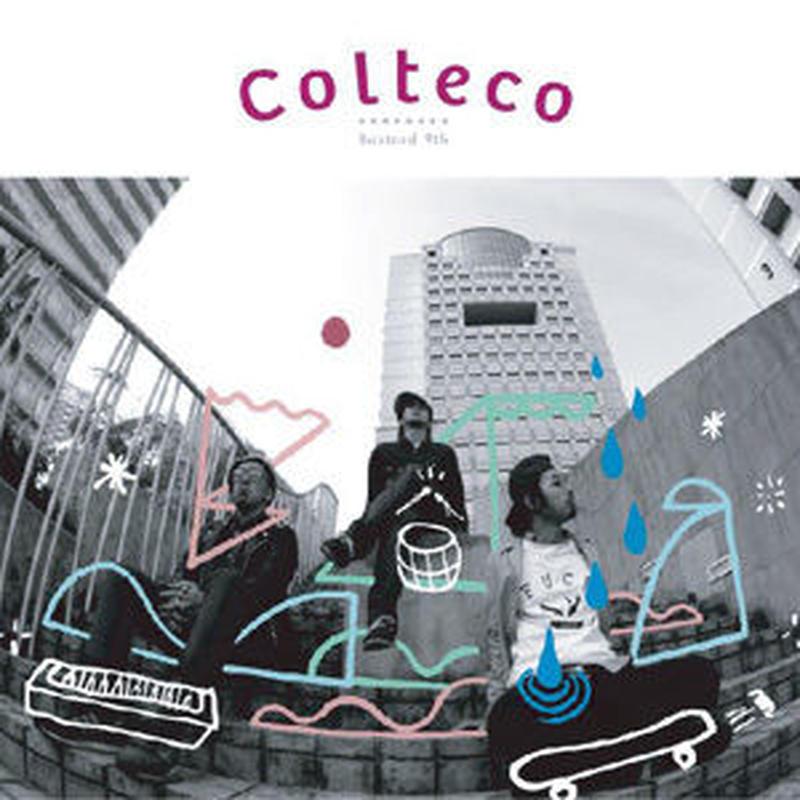 Colteco / Bastard 9th [CD]