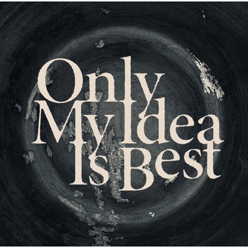 切刃 / Only My Idea Is Best [CD]