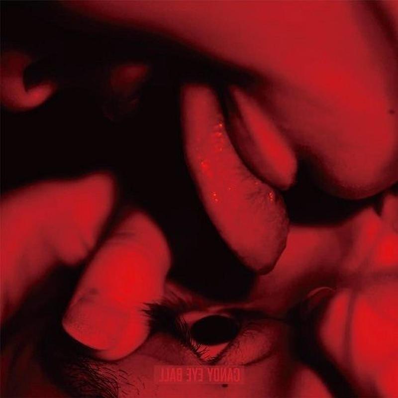 DJ CRONOSFADER / CANDY EYEBALL [MIX CD]