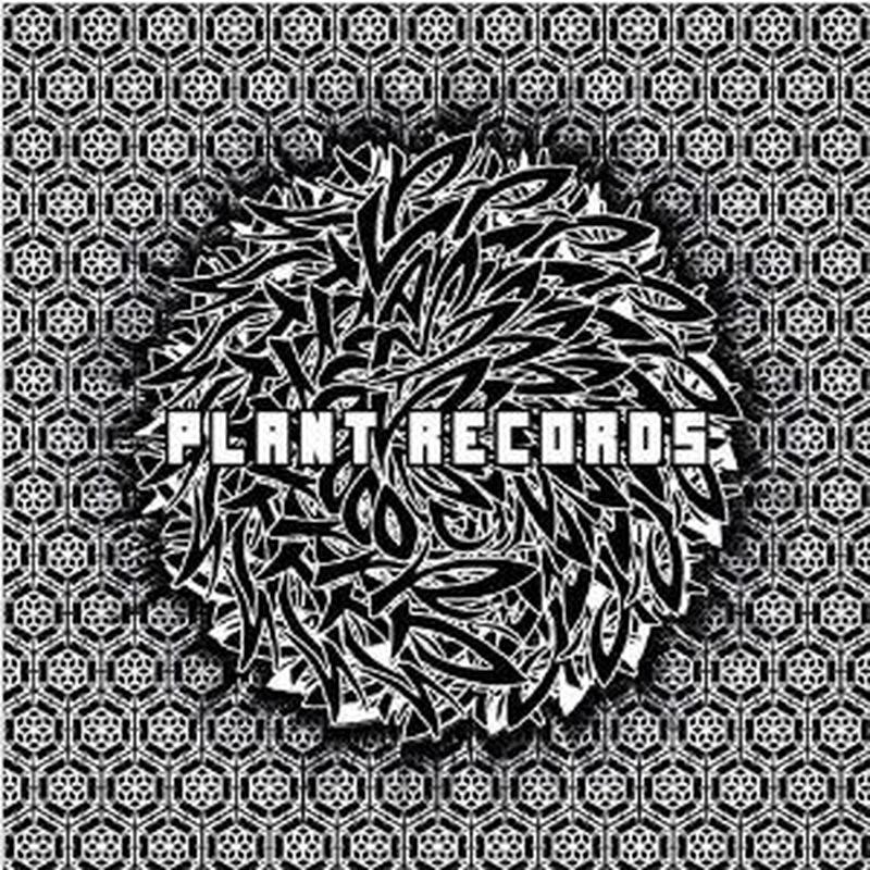 V.A. / PLANT RECORDS V.A. BLACK [CD]