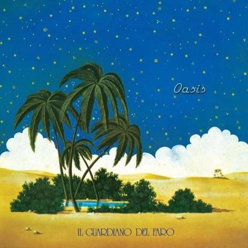 Il Guardiano Del Faro / Oasis [LP]