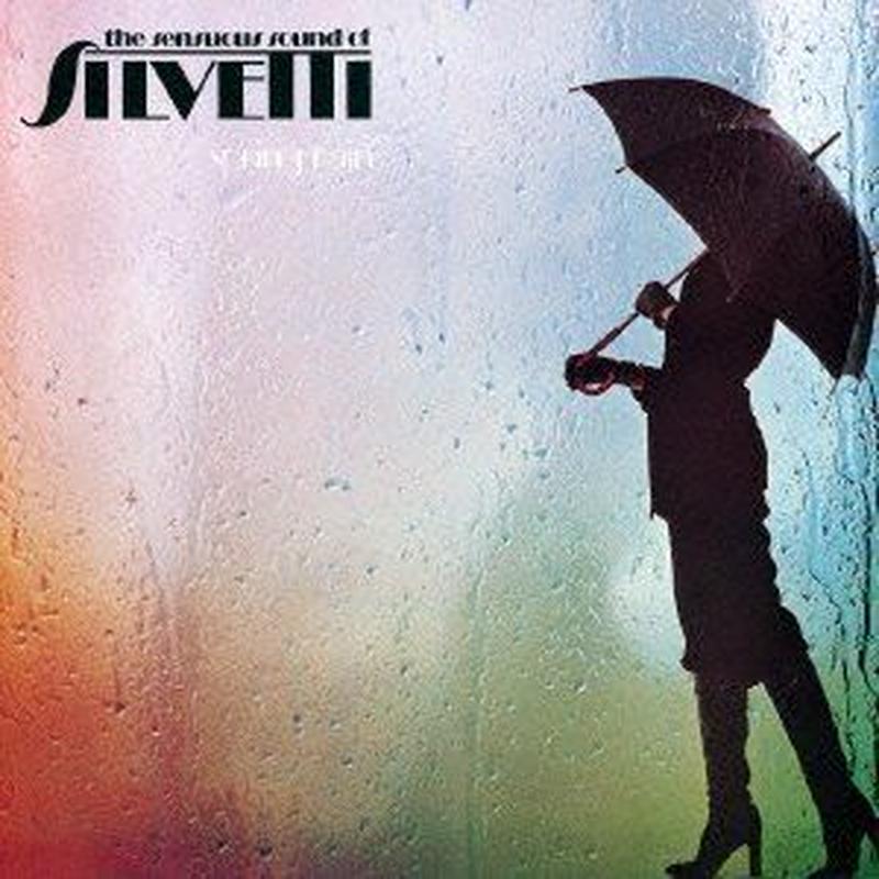 SILVETTI / SPRING RAIN +1 [CD]