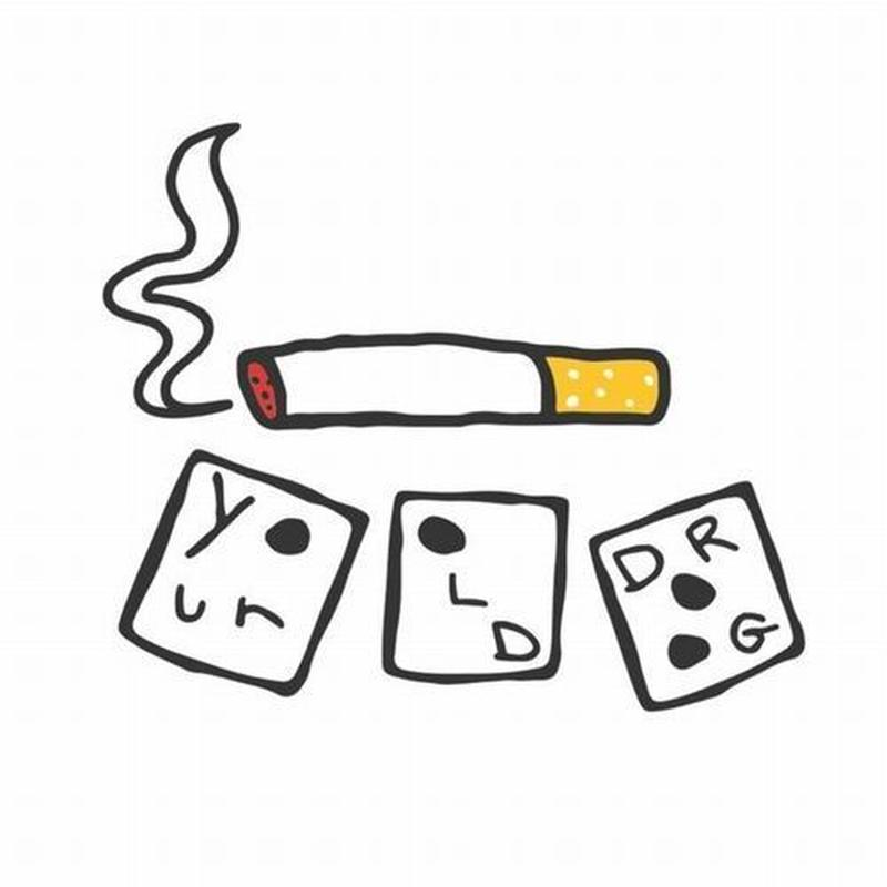 Your Old Droog / Your Old Droog [2LP]