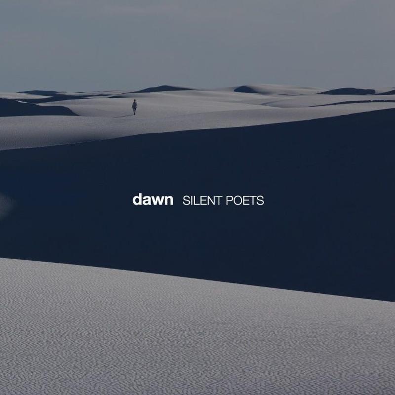 SILENT POETS / DAWN [LP]