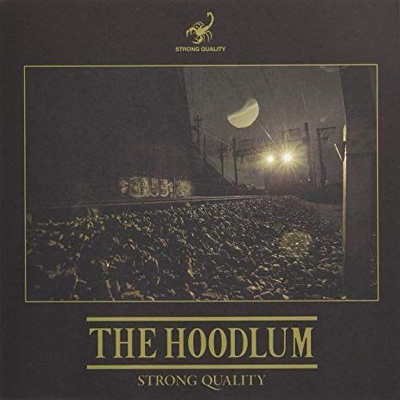 7/24 - THE HOODLUM (DJ GQ × REIDAM) / STRONG QUALITY [12inch]