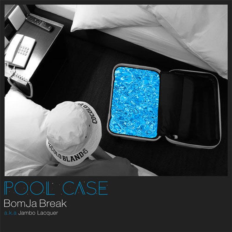 BomJa Break a.k.a Jambo Lacquer / POOL CASE [CD]
