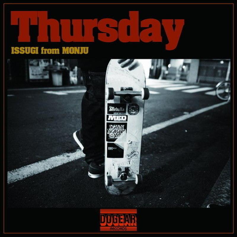 ISSUGI / Thursday [CD]