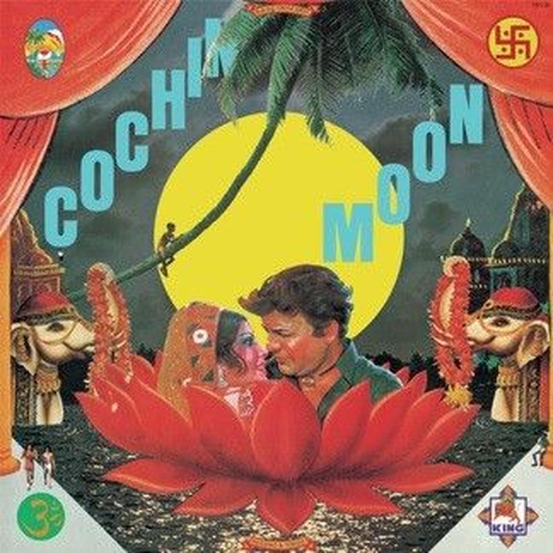 細野晴臣 / COCHIN MOON [LP]
