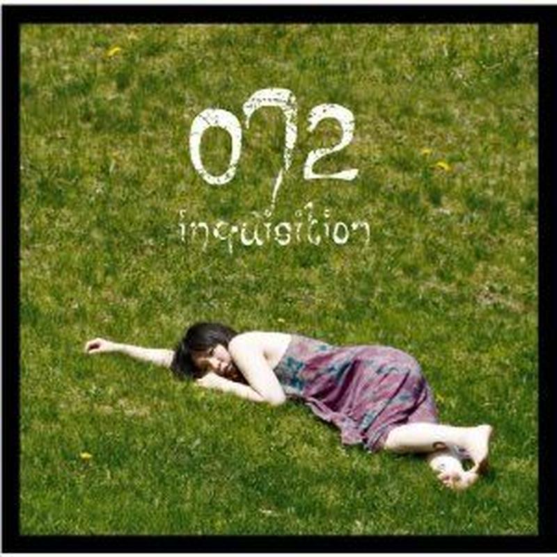 072 - inquisision [CD]