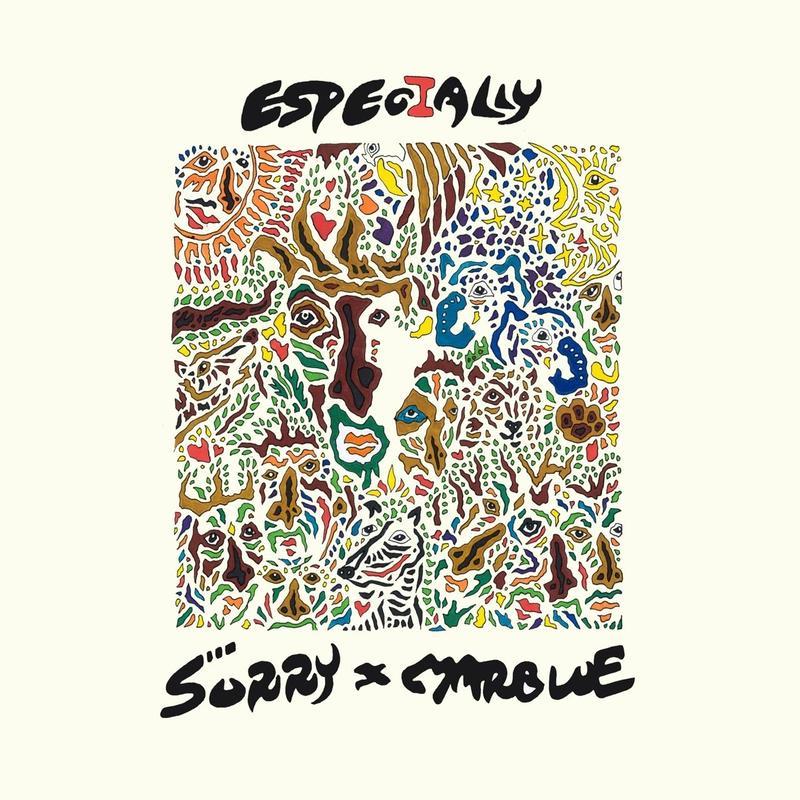 SURRY&MARBLUE / ESPECIALLY EP [CD]