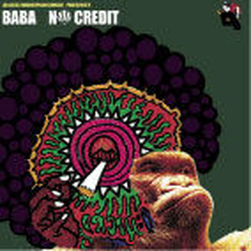 BABA / NO CREDIT [CD]