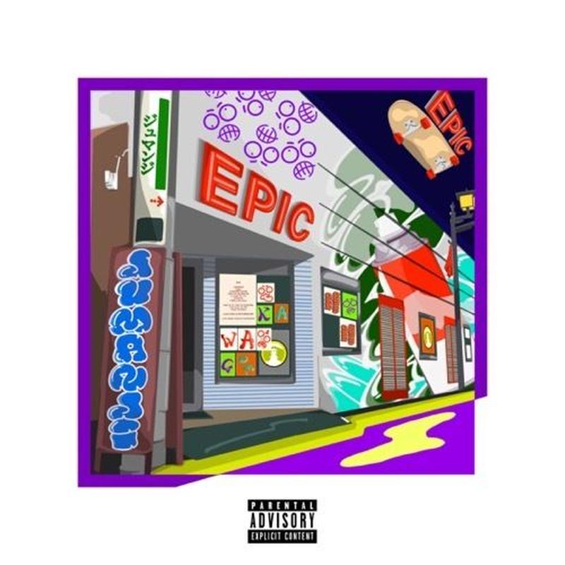 JUMANJI / EPIC [CD]
