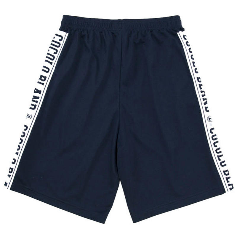 SIDE LOGO DRY SHORTS (NAVY)