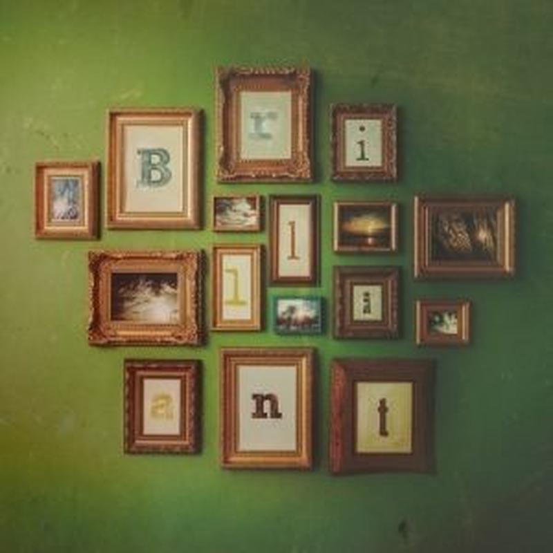 関口シンゴ / BRILLIANT EP [7INCH]
