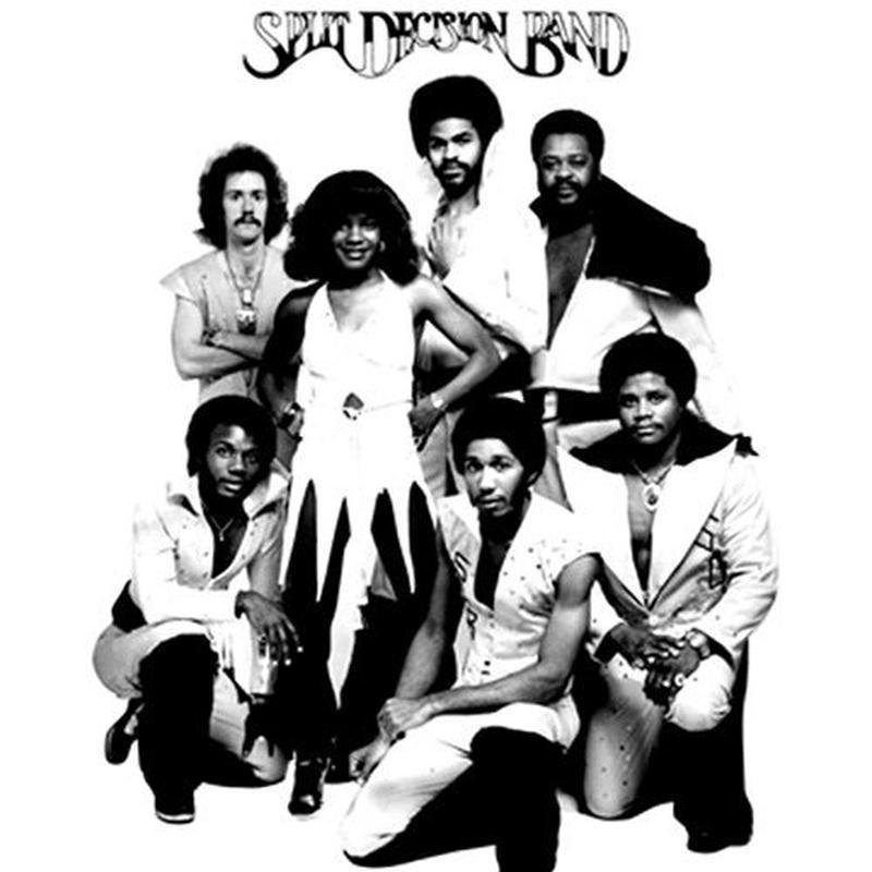 Split Decision Band / S.T [LP]