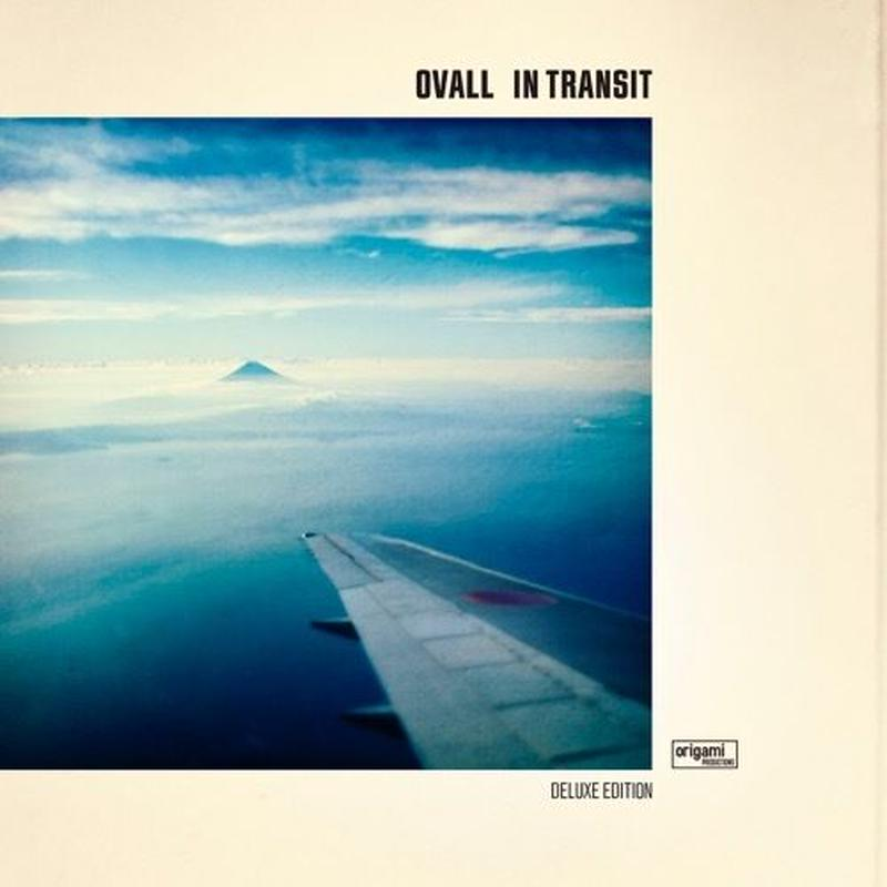 Ovall / In TRANSIT : Deluxe Edition [2CD]
