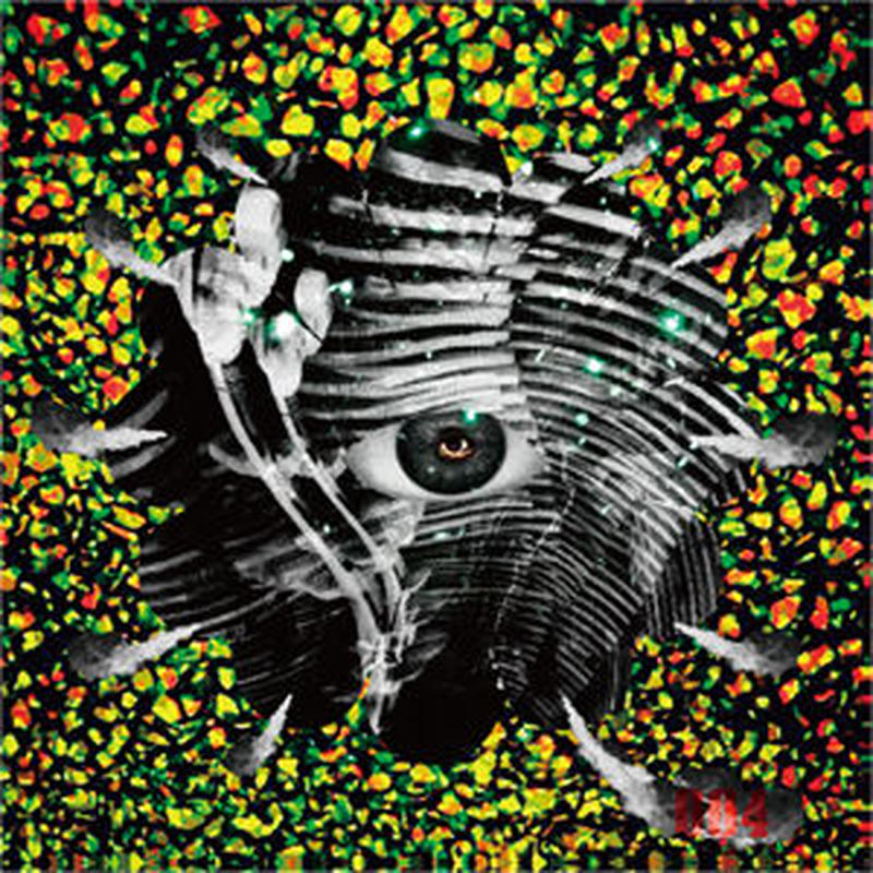 Fortune D / 夜光虫 -da introduction of junkin' ragga- [CD]
